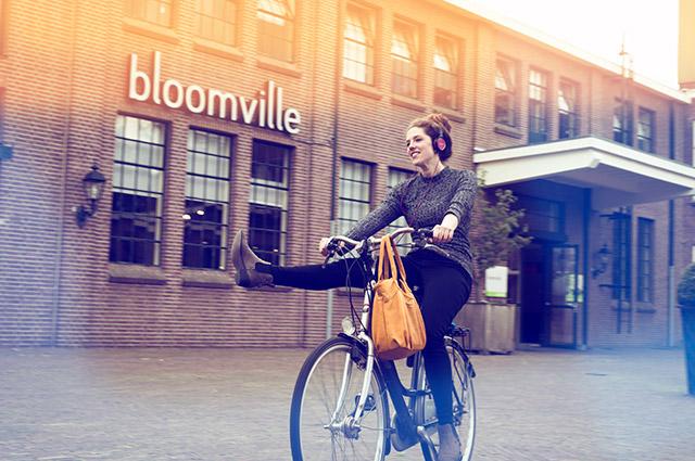 Bloomville