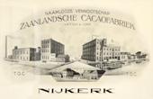 Zaanlandsche Cacaofabriek